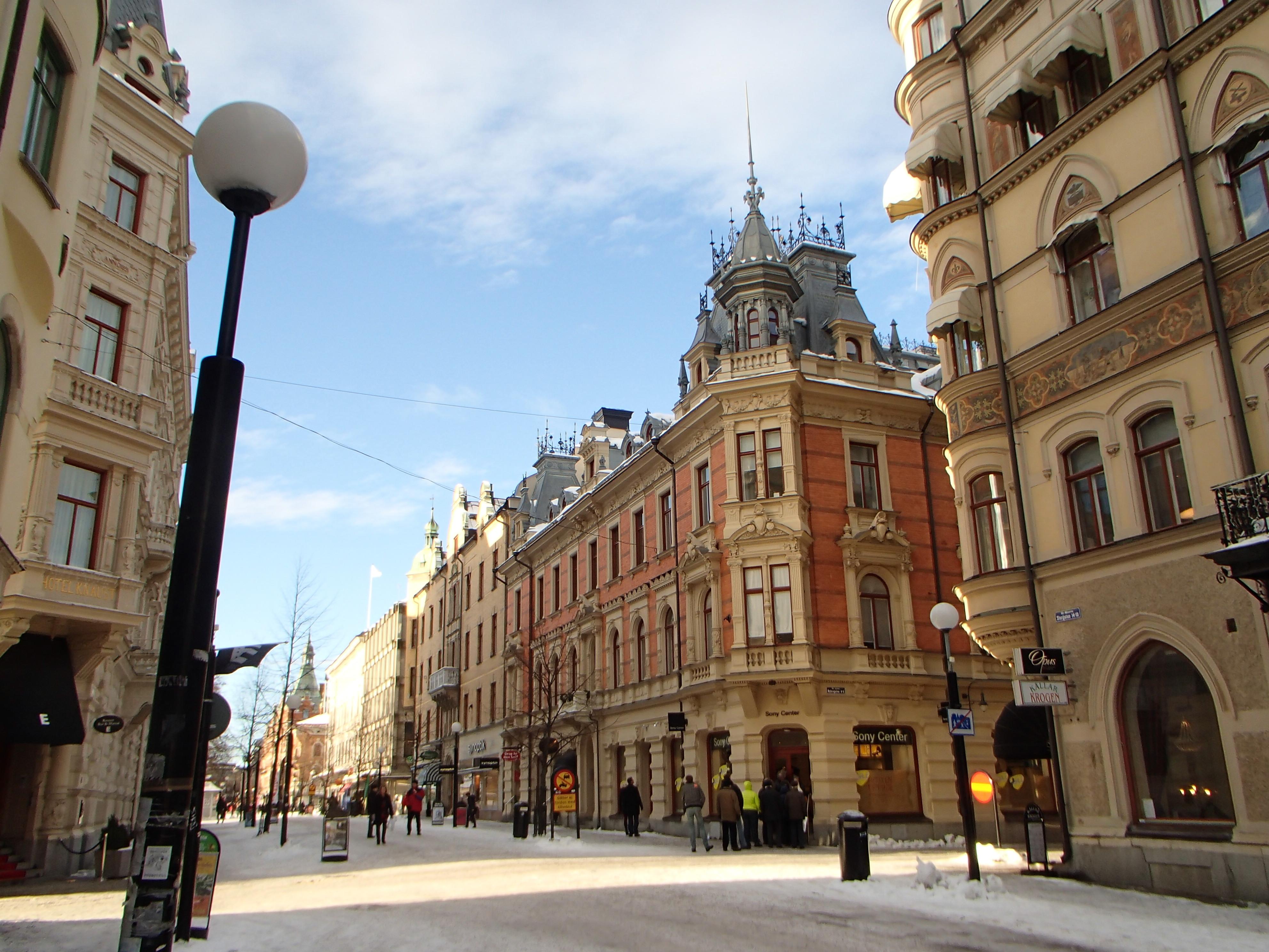 bästa pris hotell i stockholm