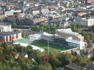 sport i Sundsvall