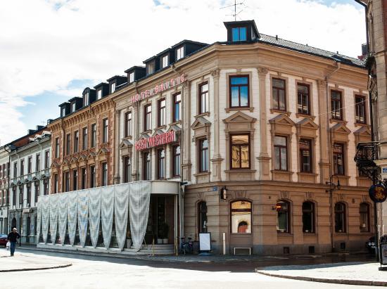 hotell Sundsvall